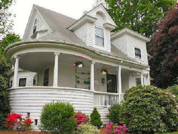 William's house