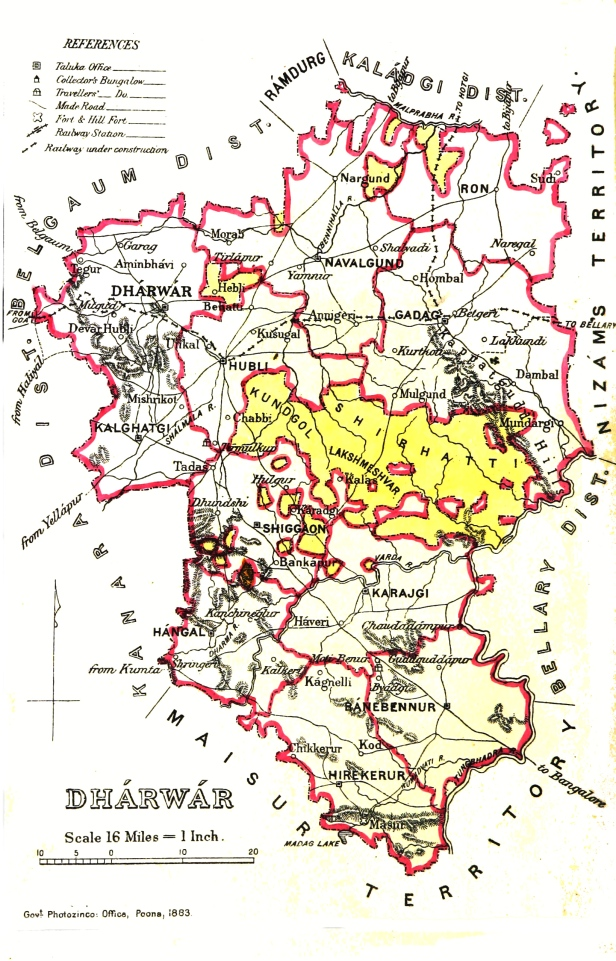 dharwar