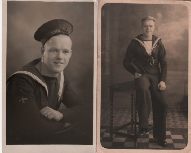 Arthur Sept 1940
