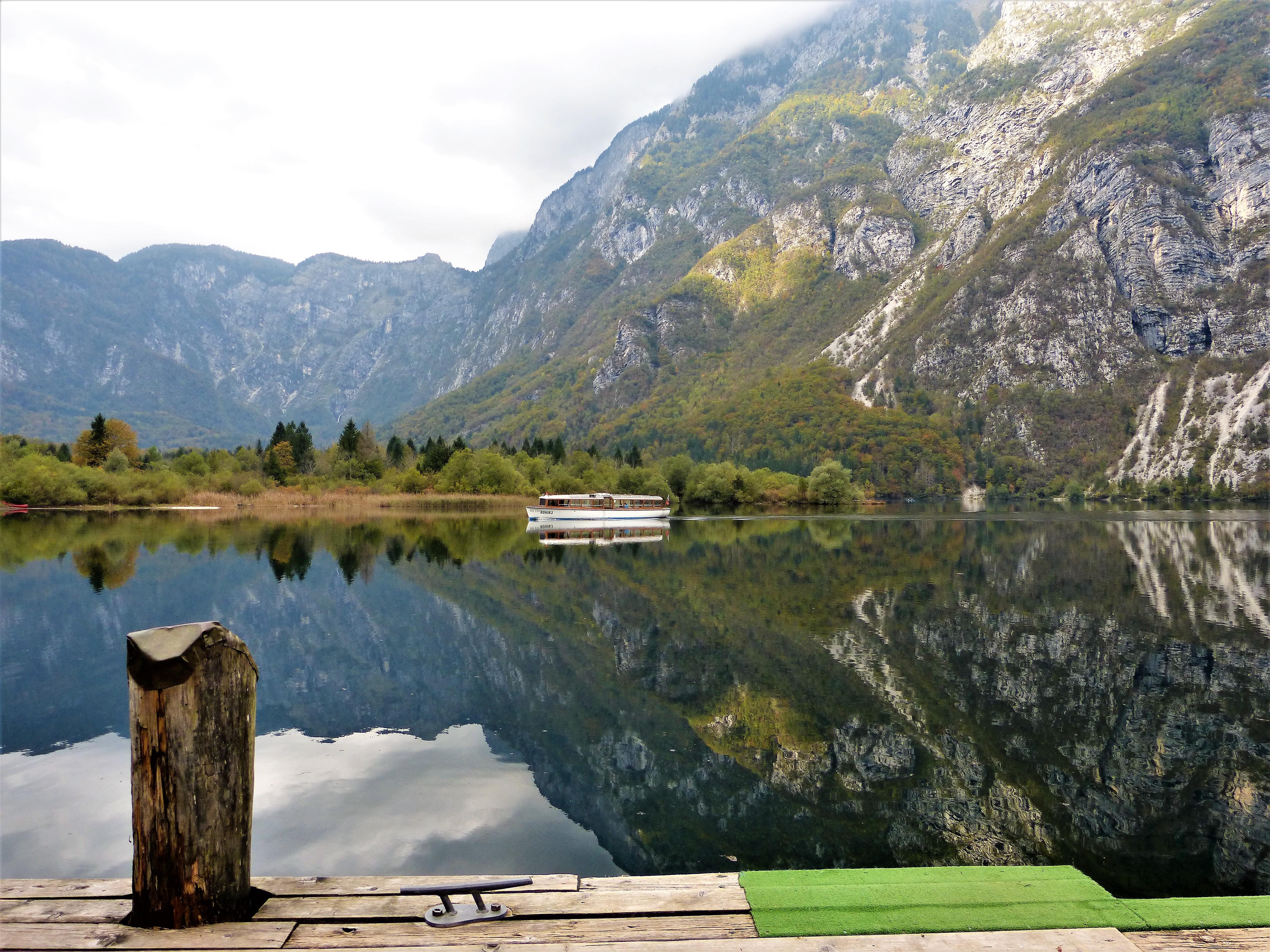 Autumnal Slovenia