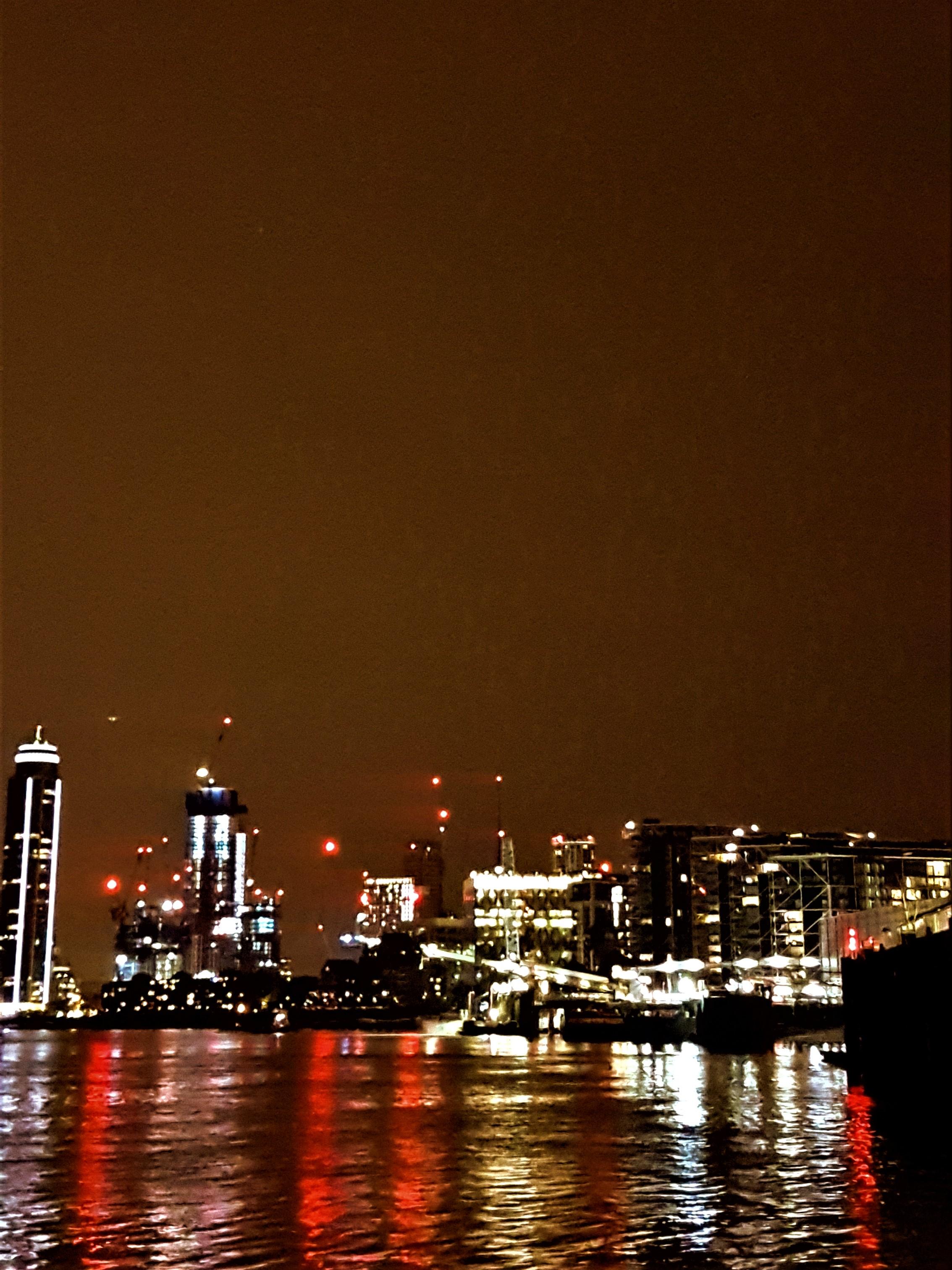 Candystripe Thames