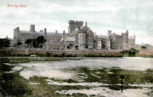 Armley Gaol