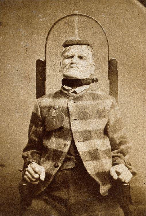 Arthur Herbert Dracup (1862-), Career Criminal