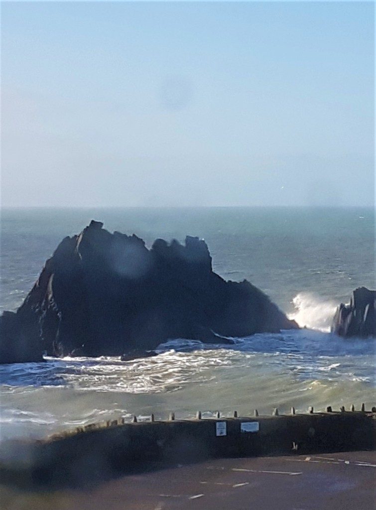 South West Coast Path: Clovelly to Bude – Eponymous